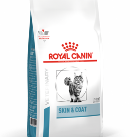 Royal Canin Royal Canin Skin & Coat Cat 1,5kg