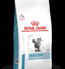 Royal Canin Royal Canin Skin & Coat Katze 1,5kg