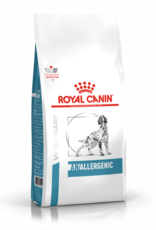 Royal Canin Royal Canin Anallergenic Chien 3kg
