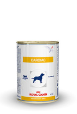 Royal Canin Royal Canin Vdiet Cardiac Canine 12x410gr