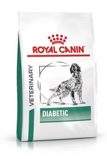 Royal Canin Royal Canin Vdiet Diabetic Canine 12kg
