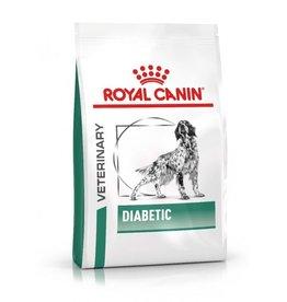Royal Canin Royal Canin Vdiet Diabetic Hund 12kg