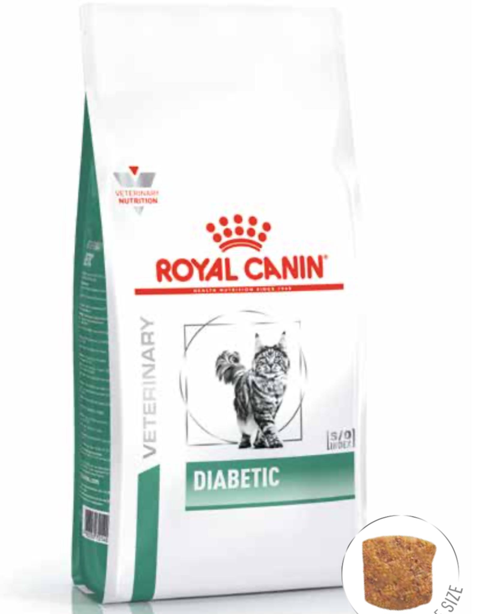 Royal Canin Royal Canin Vdiet Diabetic Feline 1,5kg