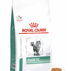 Royal Canin Royal Canin Vdiet Diabetic Feline 1,5kg