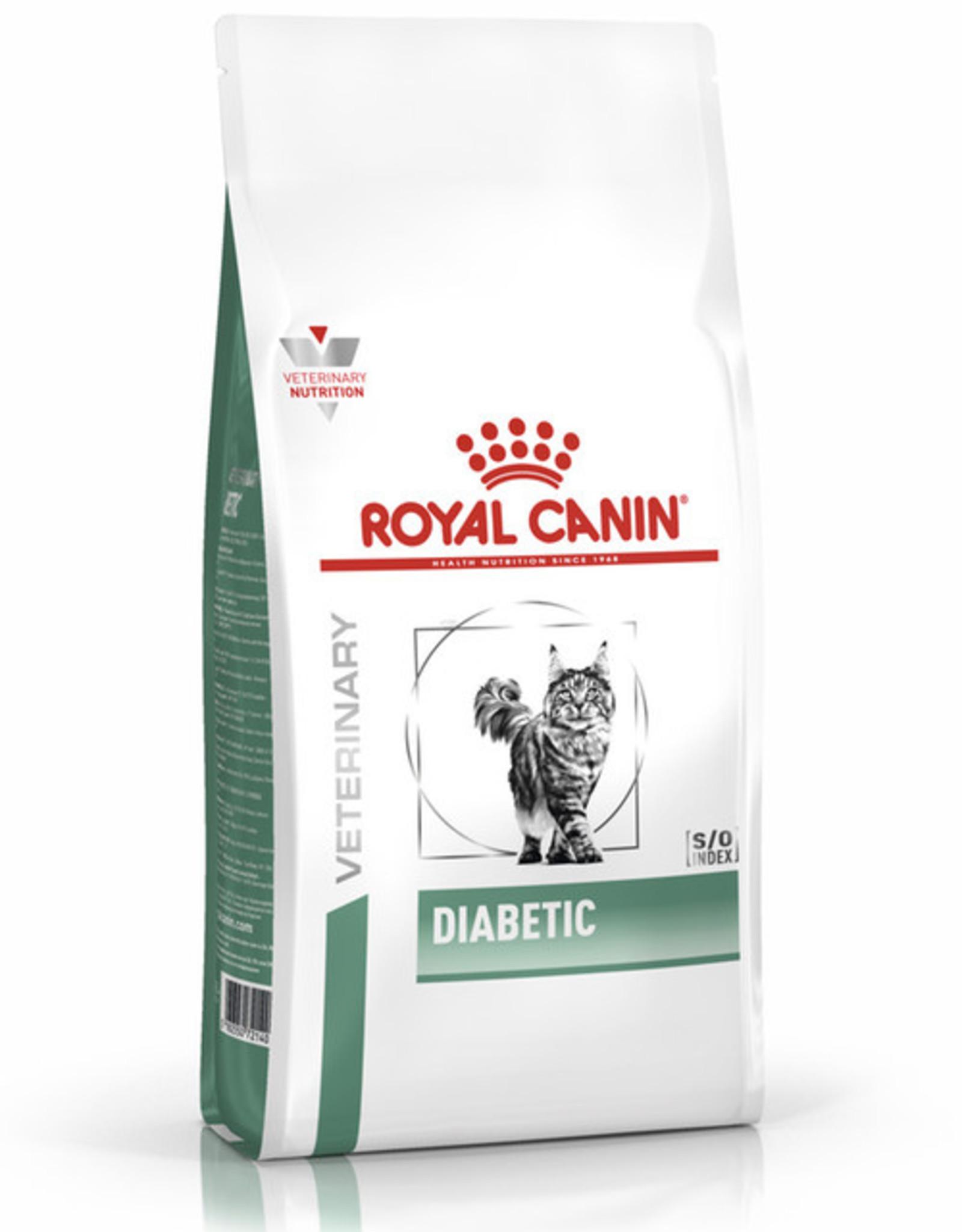 Royal Canin Royal Canin Vdiet Diabetic Feline 3,5kg