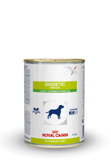 Royal Canin Royal Canin Vdiet Diabetic Low Carb Hond 12x195g