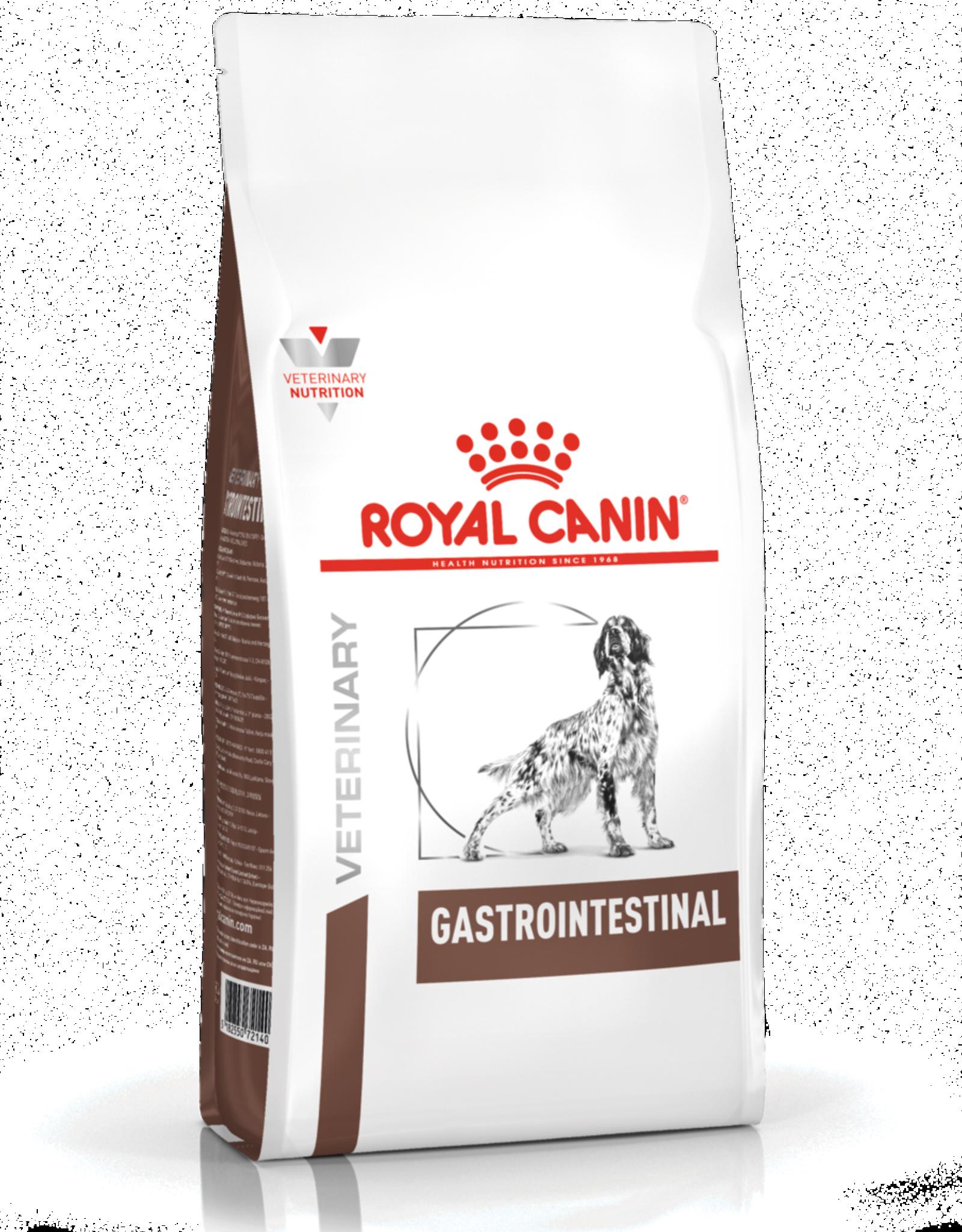 Royal Canin Royal Canin Gastro Intestinal Chien 15kg