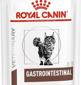 Royal Canin Royal Canin Gastro Intestinal Cat 12x85gr (pouch)