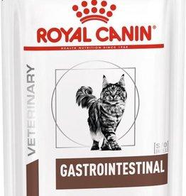 Royal Canin Royal Canin Gastro Intestinal Kat 12x85gr (pouch)