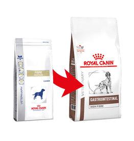 Royal Canin Royal Canin Fibre Response Dog 14kg