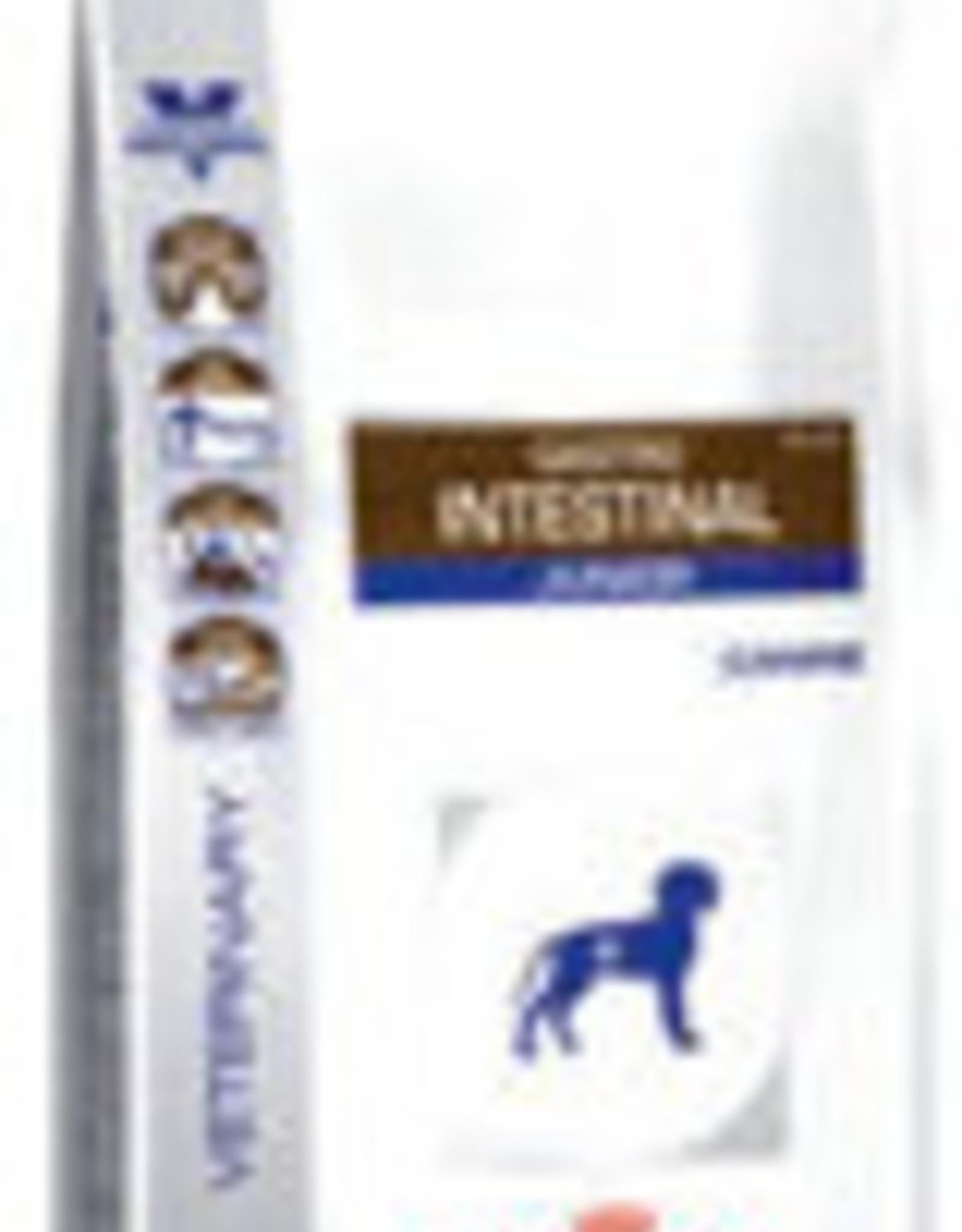 Royal Canin Royal Canin Gastro Intestinal Junior Dog 10kg