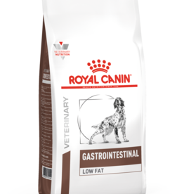 Royal Canin Royal Canin Gastro Intestinal Low Fat Chien 12kg