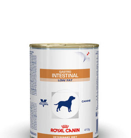 Royal Canin Royal Canin Gastro Intestinal Low Fat Dog 12x200g