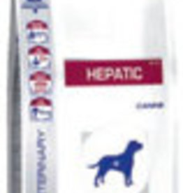 Royal Canin Royal Canin Vdiet Hepatic Hond 1,5kg