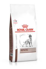 Royal Canin Royal Canin  Hepatic Hund 12kg