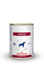 Royal Canin Royal Canin Vdiet Hepatic Canine 12x200g