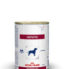 Royal Canin Royal Canin Vdiet Hepatic Hund 12x200g