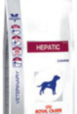 Royal Canin Royal Canin Vdiet Hepatic Hond 6kg