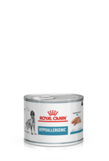 Royal Canin Royal Canin Hypoallergenic Canine 12x200g