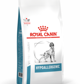 Royal Canin Royal Canin Hypoallergenic Dog 2kg