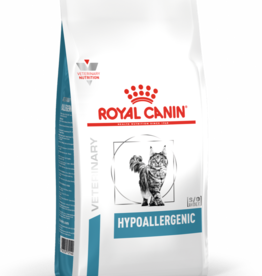 Royal Canin Royal Canin Hypoallergenic Kat 4,5kg