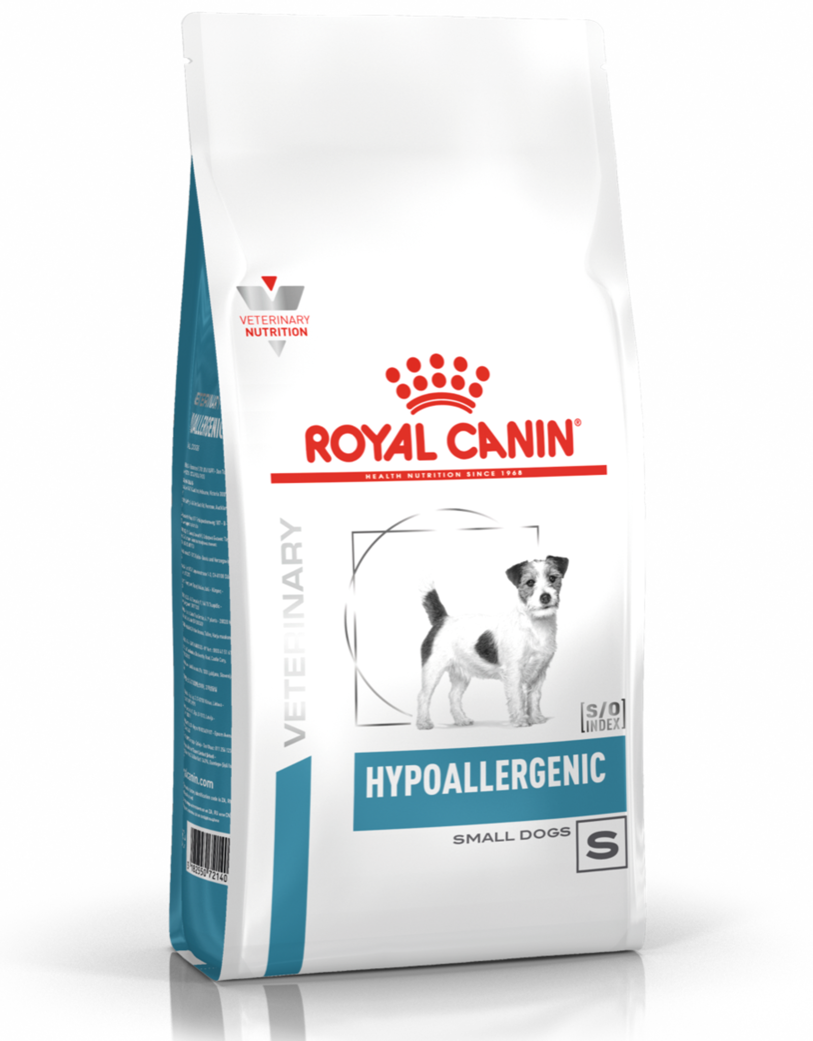 Royal Canin Royal Canin Hypoallergenic Small Chien 1kg