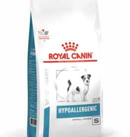 Royal Canin Royal Canin Hypoallergenic Small Hund 1kg