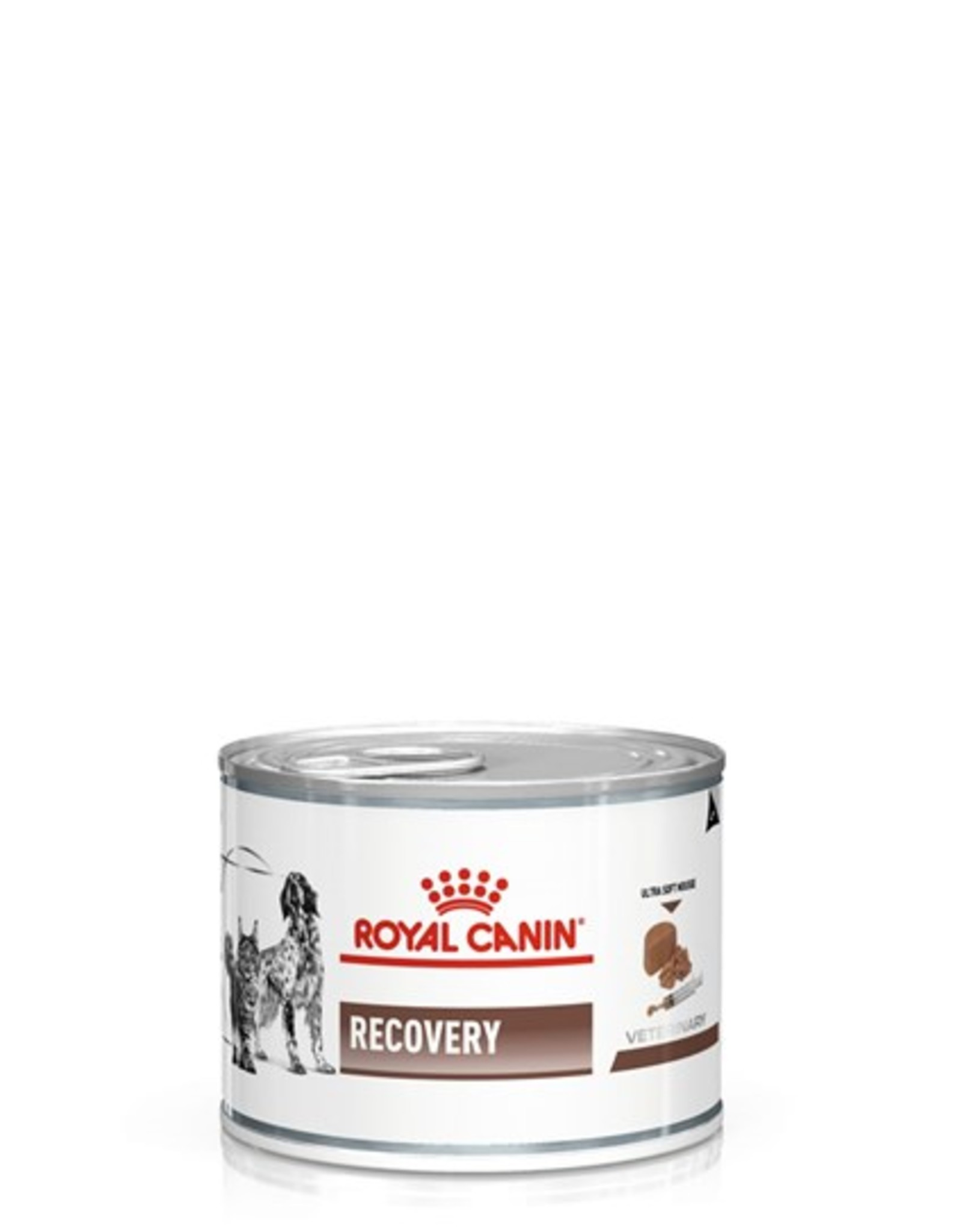 Royal Canin Royal Canin Vdiet Instant Recovery Kat Hond 12x195gr