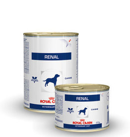 Royal Canin Royal Canin Vdiet Renal Hond 12x200g