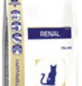 Royal Canin Royal Canin Vdiet Renal Kat 4kg