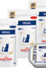 Royal Canin Royal Canin Vdiet Renal Kat Tuna 12x85gr (pouch)