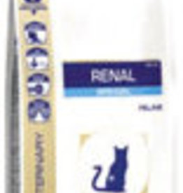 Royal Canin Royal Canin Vdiet Renal Special Katze 2kg