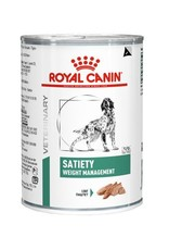 Royal Canin Royal Canin Vdiet Satiety Hond 12x410g