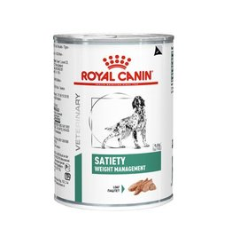 Royal Canin Royal Canin Vdiet Satiety Canine 12x410g