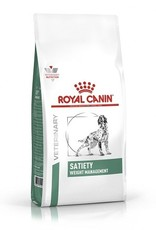 Royal Canin Royal Canin Vdiet Satiety Support Canine 6kg