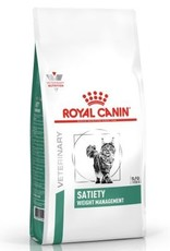 Royal Canin Royal Canin Vdiet Satiety Support Kat 1,5 Kg