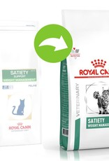 Royal Canin Royal Canin Vdiet Satiety Support Chat 3,5kg