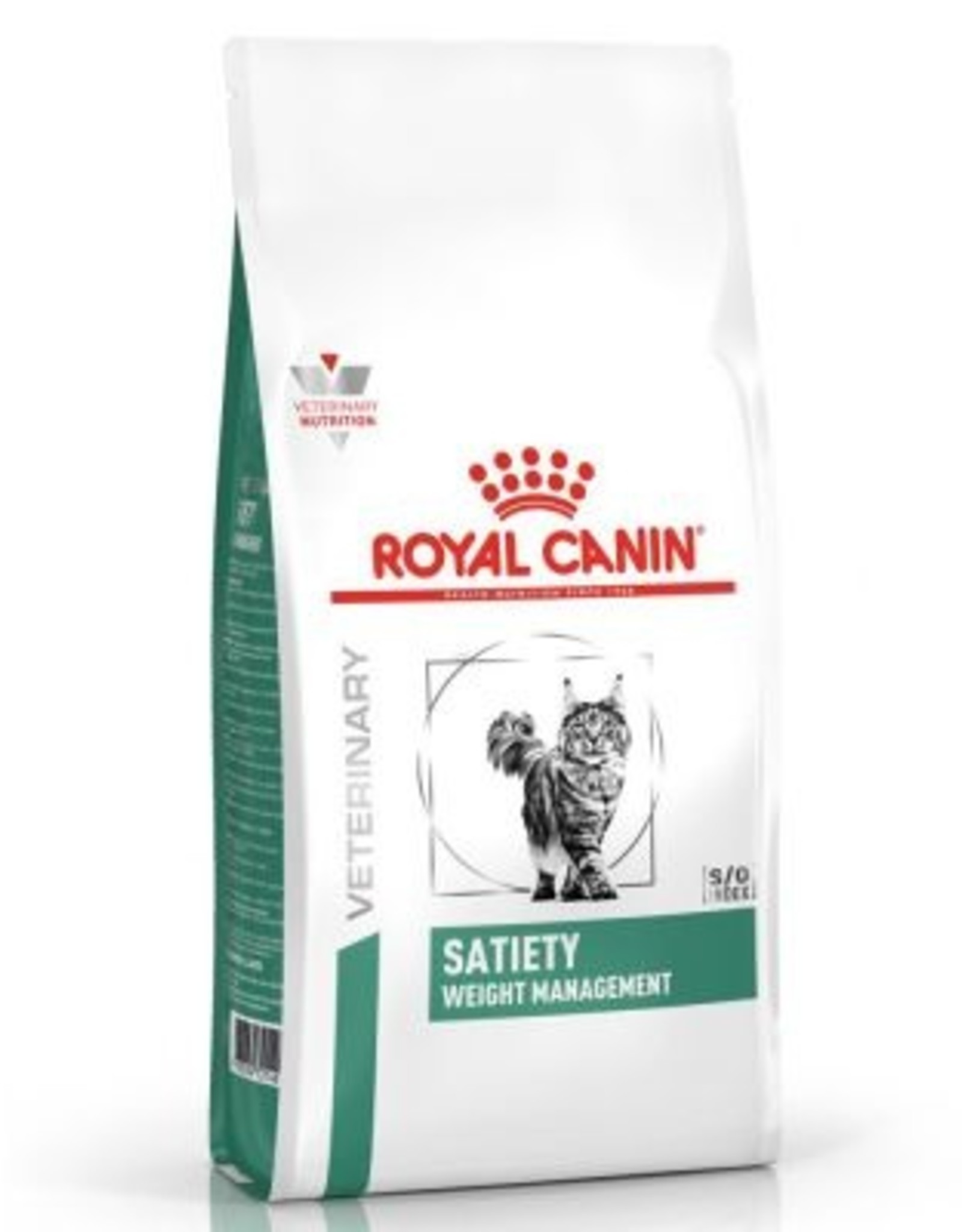 Royal Canin Royal Canin Vdiet Satiety Support Kat 6kg