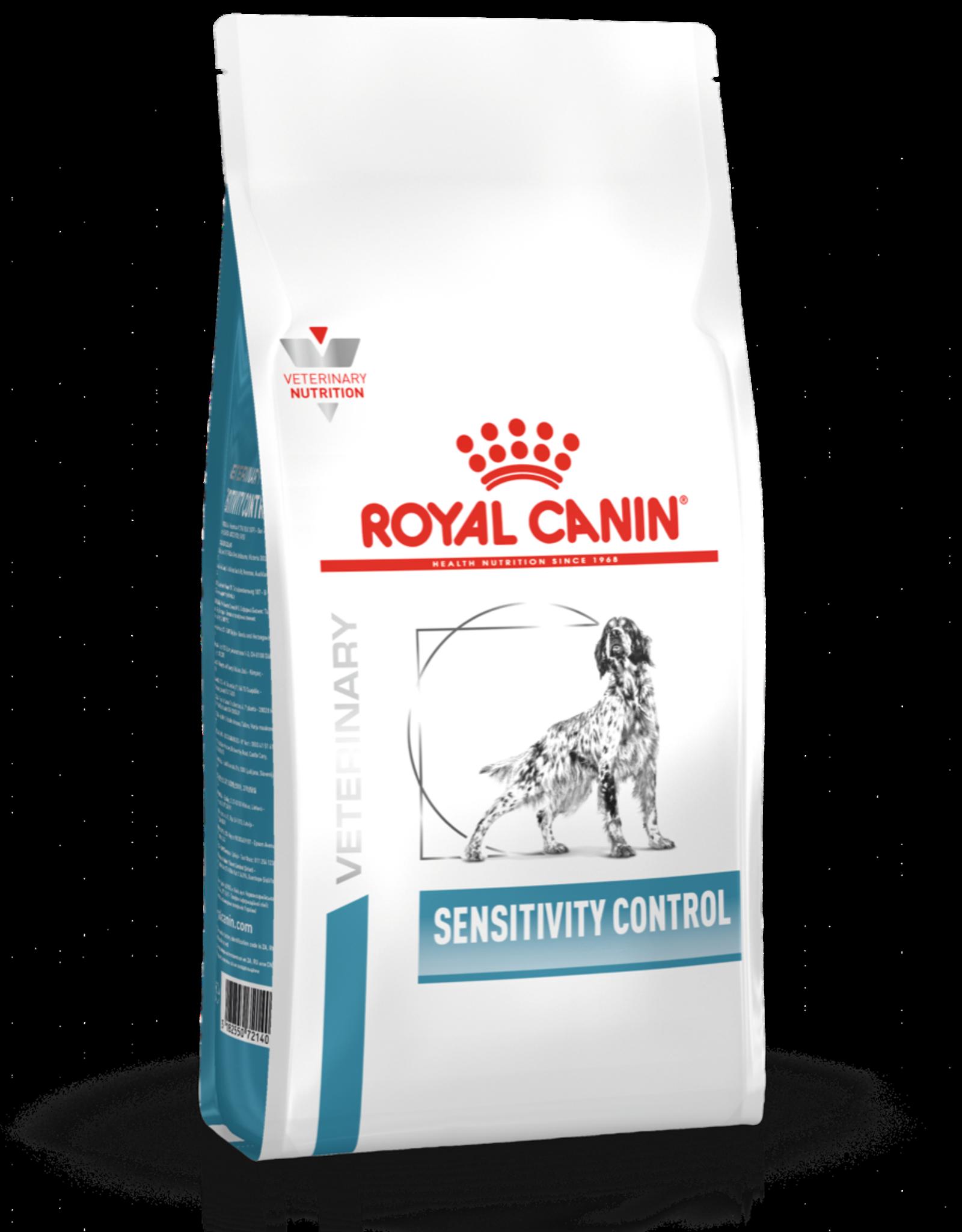 Royal Canin Royal Canin Sensitivity Control Chien Canard 1,5kg