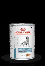 Royal Canin Royal Canin Sensitivity Control Hond Eend12x420gr