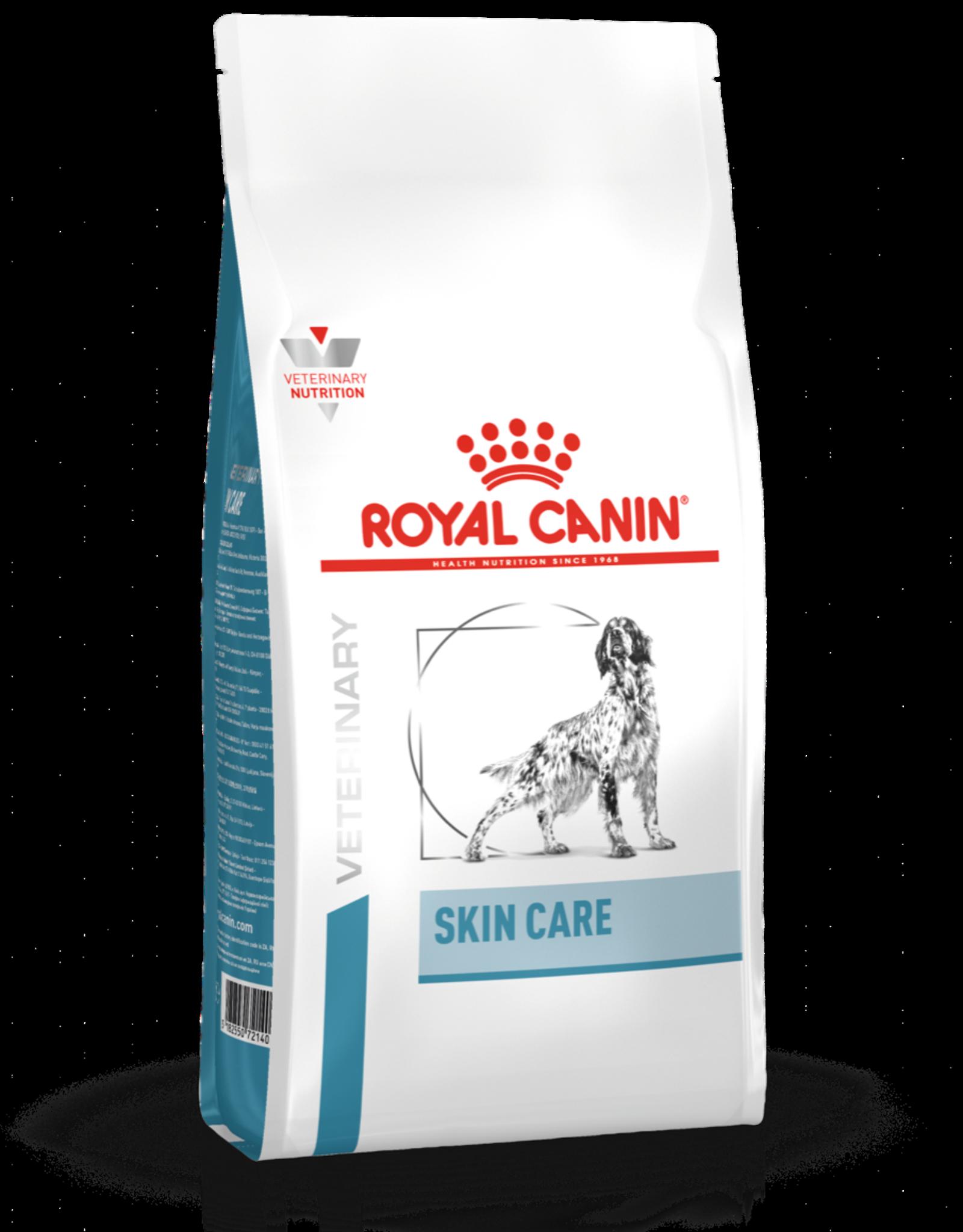 Royal Canin Royal Canin Skin Care Hund 2kg