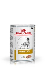 Royal Canin Royal Canin Urinary S/o Hond 12x410gr