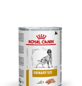 Royal Canin Royal Canin Urinary S/o Chien 12x410gr