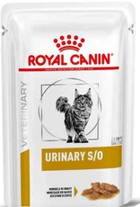 Royal Canin Royal Canin Urinary Chicken Cat Pouch (cig / Mig) 12 X 85g