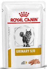 Royal Canin Royal Canin Urinary Mousse Chat Chk 12x85g