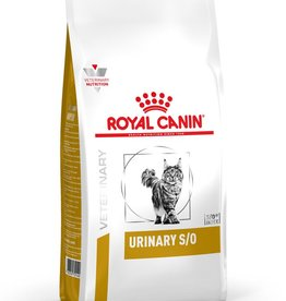 Royal Canin Royal Canin Urinary S/o Chat 1,5kg