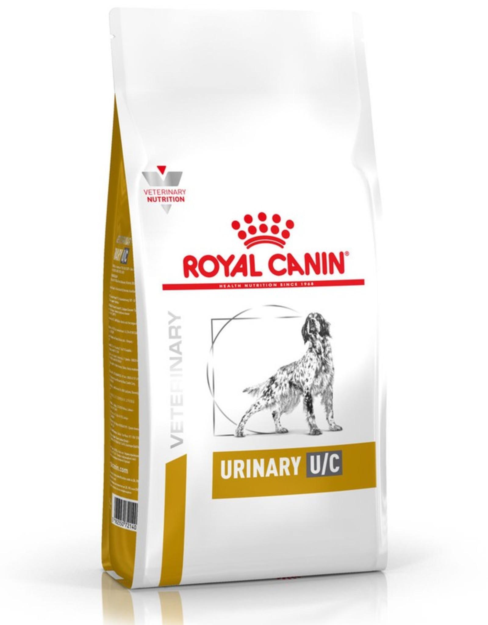 Royal Canin Royal Canin Urinary U/c Low Proteine   Dog 14kg