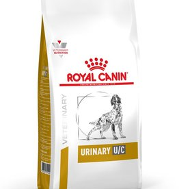 Royal Canin Royal Canin Urinary U/c Low Proteine Hond 2kg