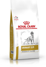 Royal Canin Royal Canin Urinary S/o Moderate Calorie Hund 1,5kg