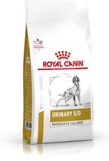 Royal Canin Royal Canin Urinary S/o Moderate Calorie Dog 12kg